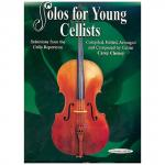 Solos for young Cellists Vol.1