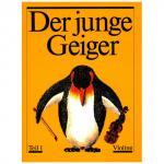 Fortunatow: Der junge Geiger