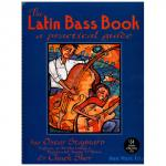 Stagnero, O.: The Latin Bass Book (+CD)