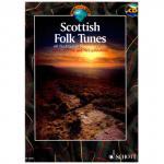 Scottish Folk Tunes (+CD): 69 Trad. Pieces for Cello