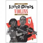 Radanovics, M.: Jazzy Duets for Violin