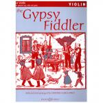 The Gypsy Fiddler Violin