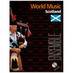 World Music Scotland (+CD)