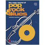 The Easy Sound Of Pop Rock & Blues (+CD)