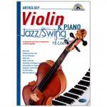 Anthology - Jazz/Swing Duets (+CD)