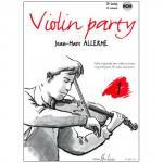 Allerme, J.-M.: Violin Party Band 1 (+CD)