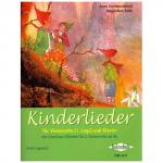 Anne Terzibaschitsch: Kinderlieder