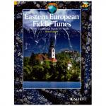Schott World Music: Eastern European Fiddle Tunes (+CD)
