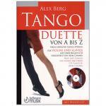 Berg, A.: Tango Duette - Von A bis Z (+CD)