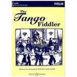 The Tango Fiddler Violin