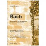 Bach, J.S.: 6 Choräle aus den Kantaten