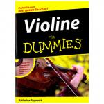 Violine für Dummies (+CD-ROM)
