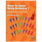 Butterworth, H.: Gems for Junior String Orchestras 1