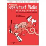 Cohen, M.: Superstart Violin