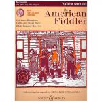 The American Fiddler Violin (+CD)