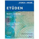 Hrabe, J.: Etüden Band 1
