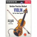 Berklee Practice Method (+CD) - Get your Band together