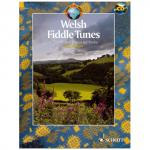 Welsh Fiddle Tunes (+CD)