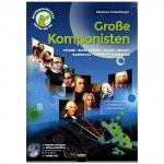 Unterberger, S.: Große Komponisten (+CD)