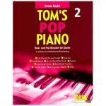 Bergler: Tom's Pop Piano 2