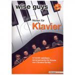Wise Guys: Noten für Klavier Vol. 1