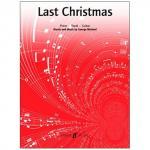 Michael, G.: Last Christmas