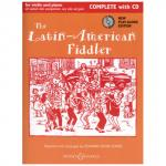 The Latin-American Fiddler - Complete (+CD)