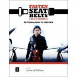 Igudesman, A.: Fasten Seatbelts