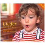 Seidel-Weidemann: Lieder für den Kindergarten