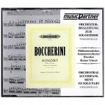 Boccherini, L.: Cellokonzert B-Dur Compact-Disc CD