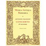 Wranitzky, A.: Violinkonzert B-Dur