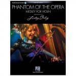 Stirling, L.: Phantom of the Opera – Medley (+Download Code)