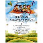 Leggierissimo - Europäische Kinderlieder 1