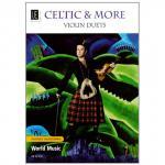 Igudesman, A.: Celtic & More – Violin Duets