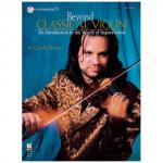 Beyond Classical Violin (+CD)