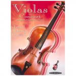 Violas in Concert: Classical Collection Band 3