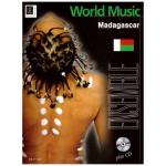 World Music Madagascar (+CD)