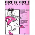 Nelson, S.: Piece by Piece 2