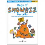 Cohen, M.: Bags of Showbiz