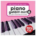 Heumann, H.-G.: Piano gefällt mir! Band 6 – MP3-CD
