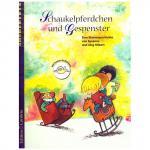 Hilbert / Janosa: Schaukelpferdchen und Gespenster