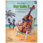 Koeppen, G.: Hot Cello 2 (+CD)