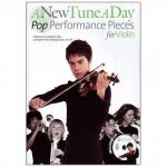 A new Tune a Day (+CD) : Pop Performance Pieces