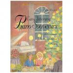 Easy Listening Piano Souvenirs – Christmas