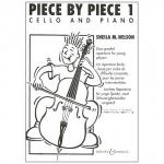 Nelson, S.: Piece by Piece Band 1