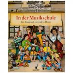 In der Musikschule (A. Hoyer)