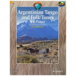 Argentinian Tango and Folk Tunes (+CD)