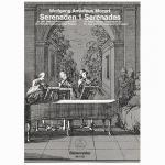 Mozart, W. A.: Serenade C-Dur KV 439b/1