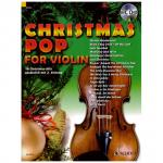 Christmas Pop For Violin (+CD)