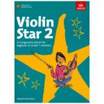 Jones, E.H.: Violin Star 2 (+CD)